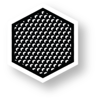 HDCC Badge