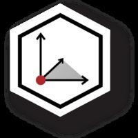 Multi Angle Badge