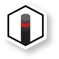 Outer Bias Badge