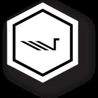 Velocore Badge