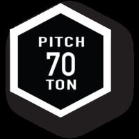 Pitch 70 Ton Alt